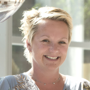 Medewerker Klap - Susan  Vosse